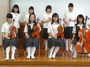 管弦楽同好会写真1