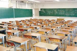 施設紹介 数学演習室