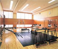 施設紹介 トレーニングルーム