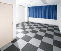 施設紹介 軽音楽部の部室