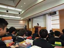 新入生学習法オリエンテーション3