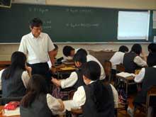 数学科写真B